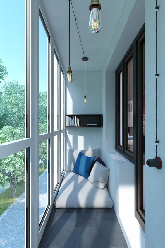 Французский балкон (4)