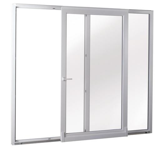 окно раздвижное